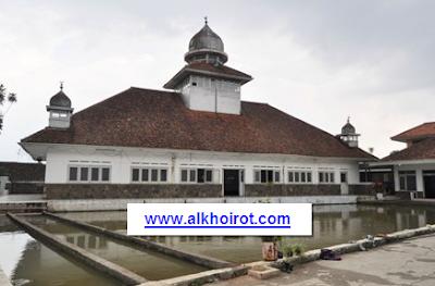 Pesantren Sukamiskin Bandung