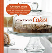 Cake Keeper Cakes by Lauren Chattman
