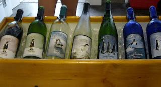 NY Finger Lake Wine Fest 2012