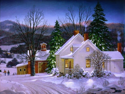 Postales navideñas - Imágenes para Navidad y Fin de Año