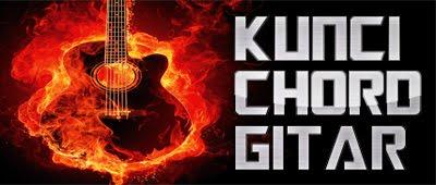 Kunci Chord Gitar - Majalah Gitar Indonesia
