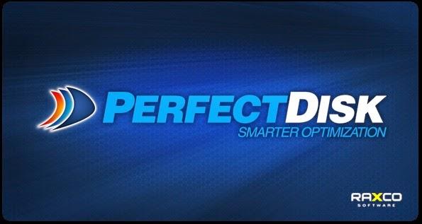 Instal PerfectDisk Professional Bussiness 13.0 di Windows 8.1