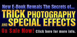 Secrets to Trick Photography