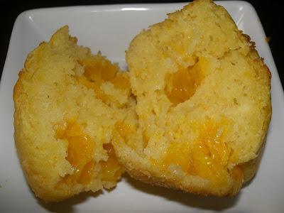 Bánh muffin cam 5