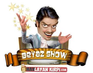 Beyaz Show Baba Tamam Tamam