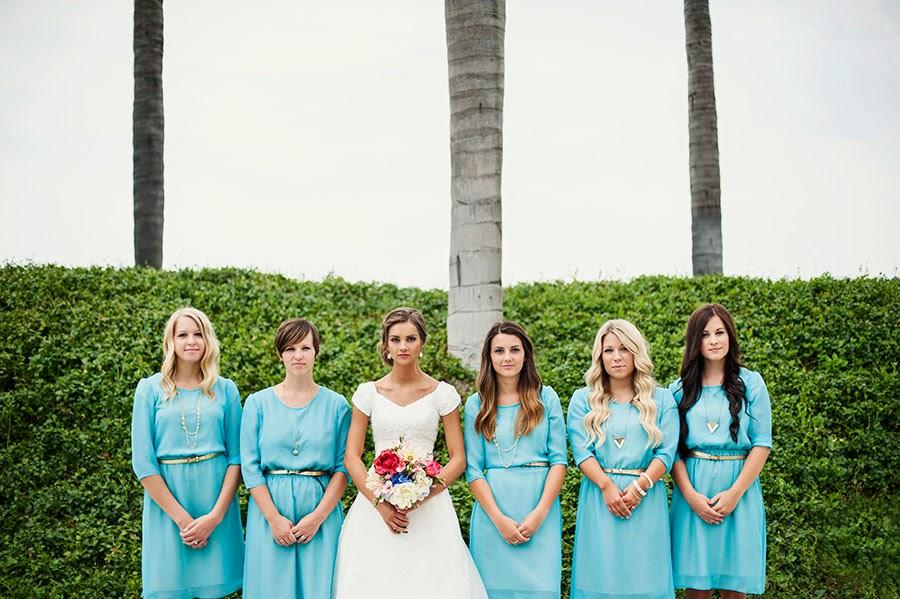 Allie Josh San Diego Temple Wedding Photographer