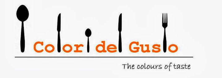 I Colori del Gusto / The colours of taste