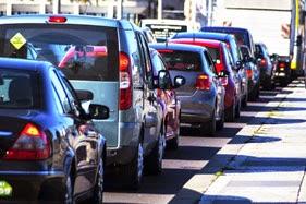 Control emisiones contaminantes vehículos ligeros norma Euro 6