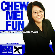 CHEW MEI FUN FOR N 25 KAJANG