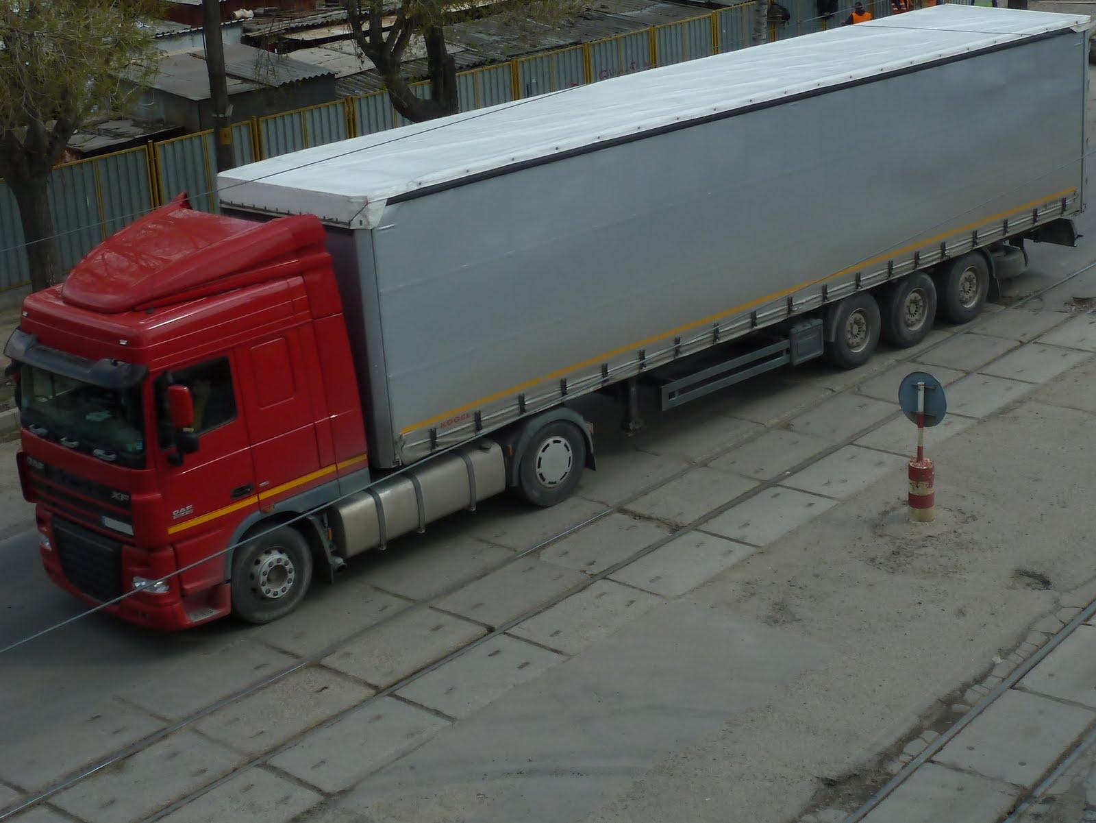 truck spotting daf xf 105 410. Black Bedroom Furniture Sets. Home Design Ideas