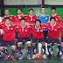 Futsal: se juega el clásico de Avellaneda