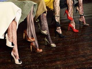 Wear Fashionable High Heels