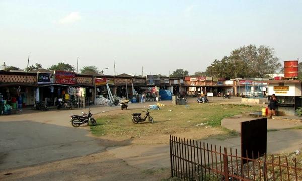 AMBAGAN Ispat Market Rourkela