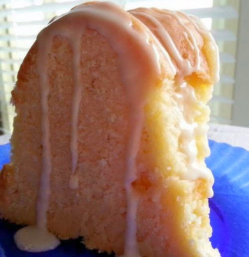 Cream Cheese Pound Cake Iii Cook N Is Fun Food Recipes