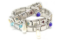 Italian Charm Bracelet Charms3