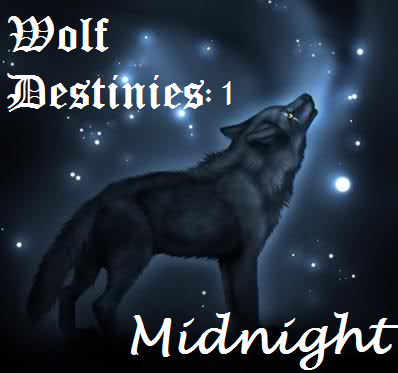 Wolf Destinies 1: Midnight