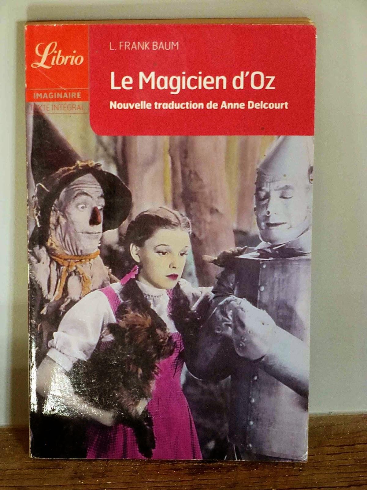 littérature jeunesse classique fantastique