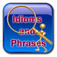 New Idioms and Phrases for SSC Exams(A to Z)