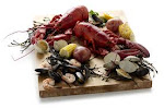 MY BELGIAN SEAFOOD BLOG