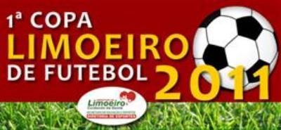 Congresso Técnico define os grupos da I Copa Limoeiro de Futebol