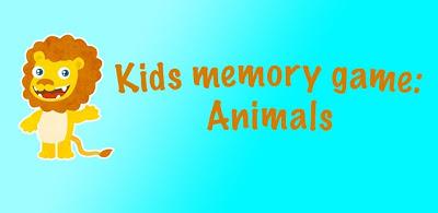 Juego de Memoria Para Niños - Juegos para niños