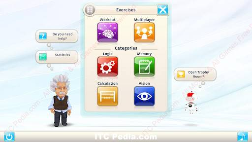 Einstein HD v1.1.1 Android - DeBTPDA
