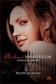 seria Academia vampirilor