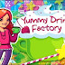 Game Memasak Yummy Drink Factory