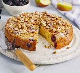 cake apel