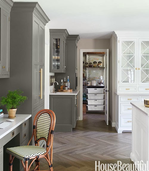 High End White Kitchen: LUCY WILLIAMS INTERIOR DESIGN BLOG: HIGH END CASUAL…