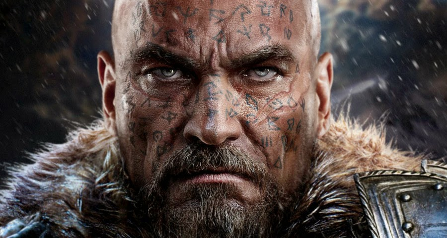 Analisis de Lords of the Fallen (PS4)
