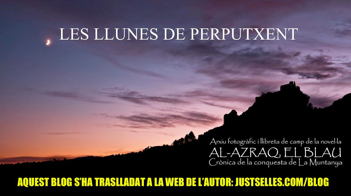LES LLUNES DE PERPUTXENT