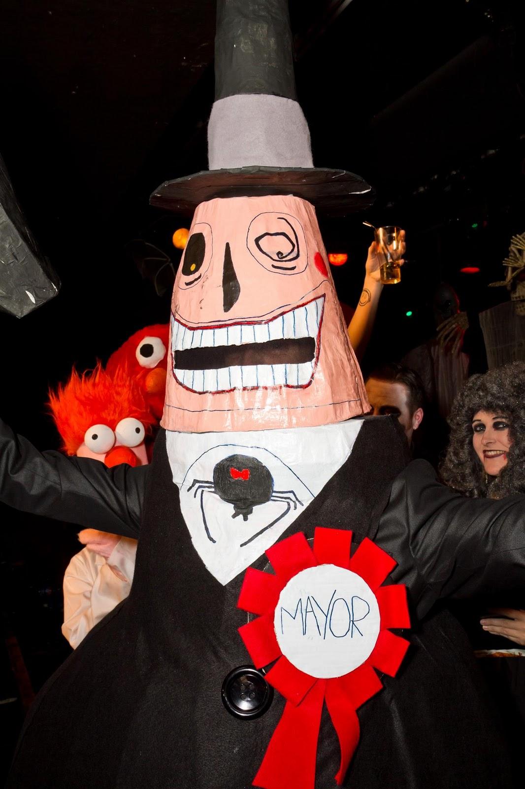 Nightmare Before Christmas Sally Costumes