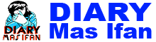 Welcome To Mas Ifan Blog