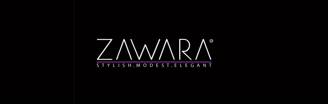 ZAWARA.STYLISH.MODEST.ELEGANT
