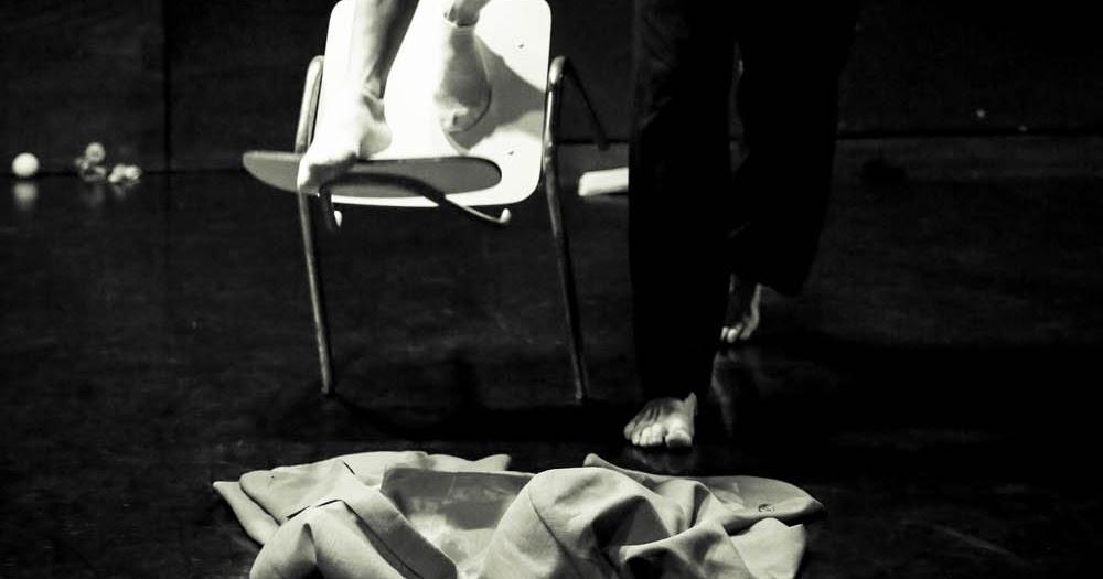 EMBLEMÁTICA OBRA DE DANZA CONTEMPORÁNEA LOS RUEGOS LLEGA AL PARQUE CULTURAL  DE VALPARAÍSO   Agenda Audiovisual Cinetvdigital 59d5faa01f
