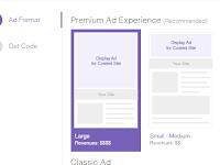 Cara Memasang Script Iklan AdsOptimal di Blog