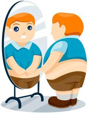Sarapan Pagi Cegah Obesitas Pada Anak