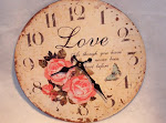 Love clock
