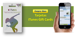 Tarjetas iTunes Gift Cards USA en Argentina