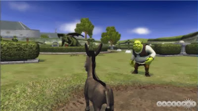 Download Shrek The Third For PC