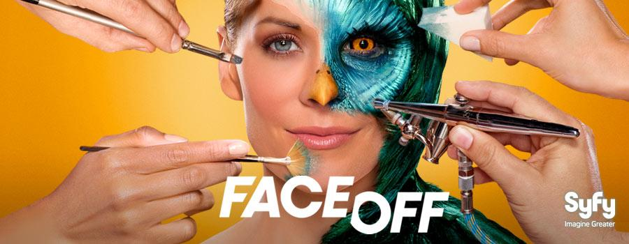 face to face tv show