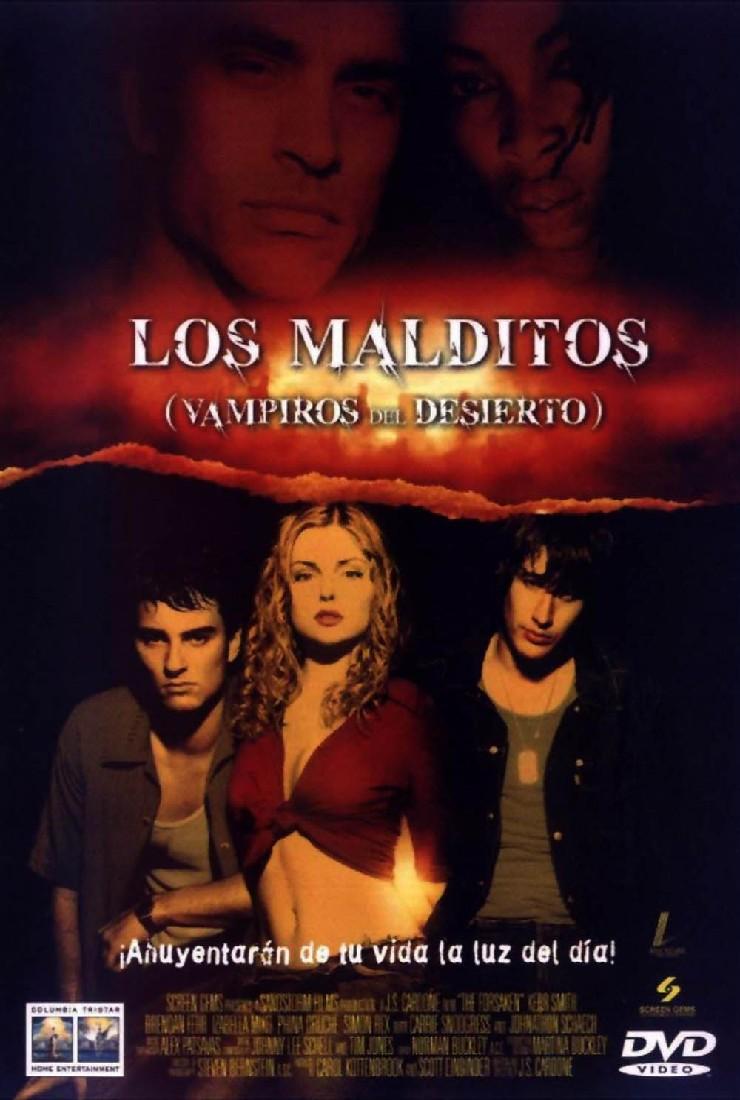 Cazadores de vampiros (2001) [Latino] pelicula hd online