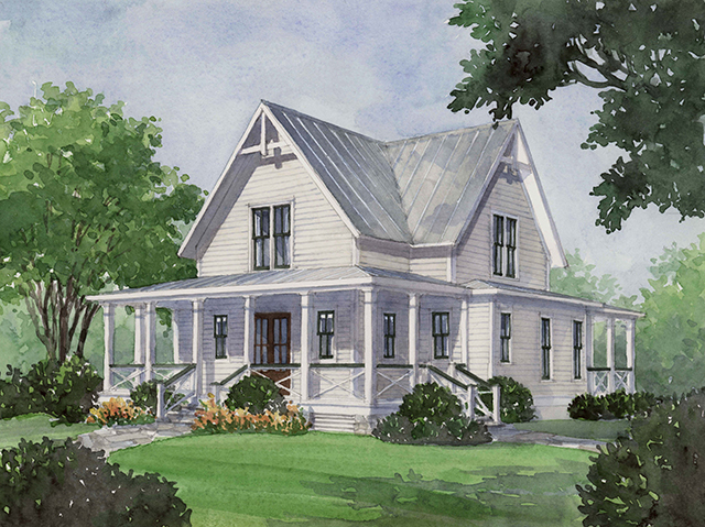Go Back Gallery For Cute Little Cottage House Plans