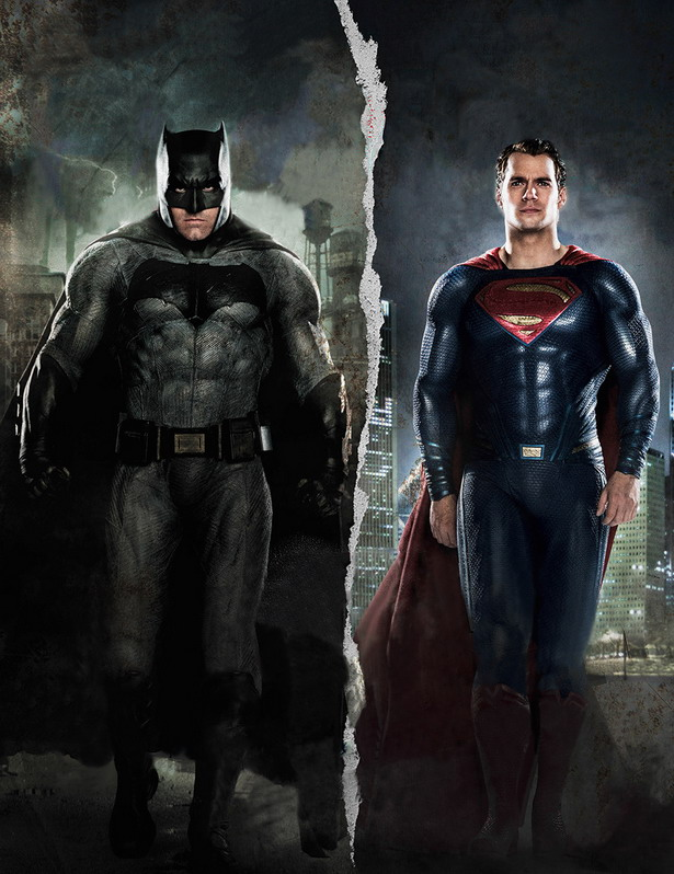 Batman V Superman portada Empire