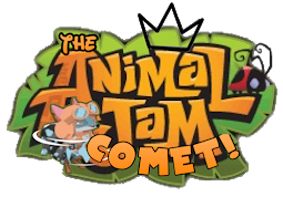 Welcome to the Animal Jam Comet!