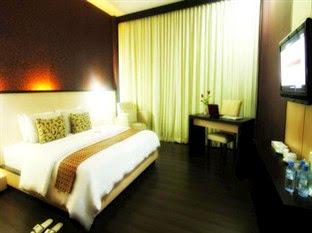 Hotel Murah di Bekasi - Hotel Boutique Pesona Cikarang