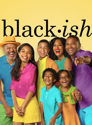 Assistir Black-ish 2x01 - The Word Online