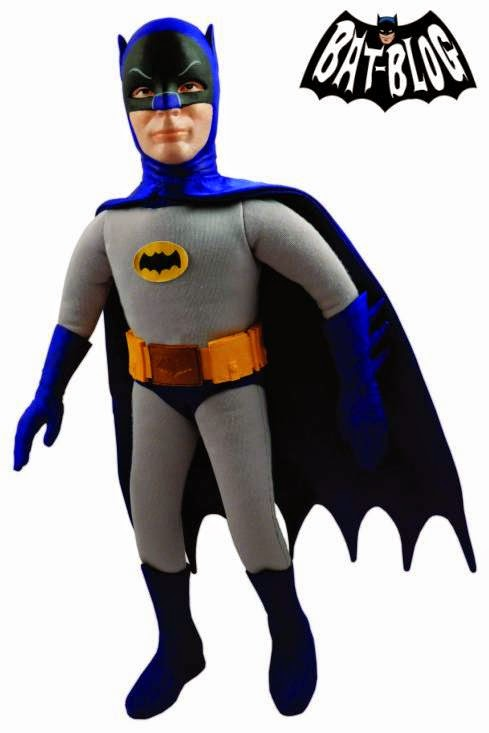 Bat Blog Batman Toys And Collectibles New Classic