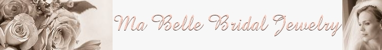 Ma Belle Bridal Jewelry